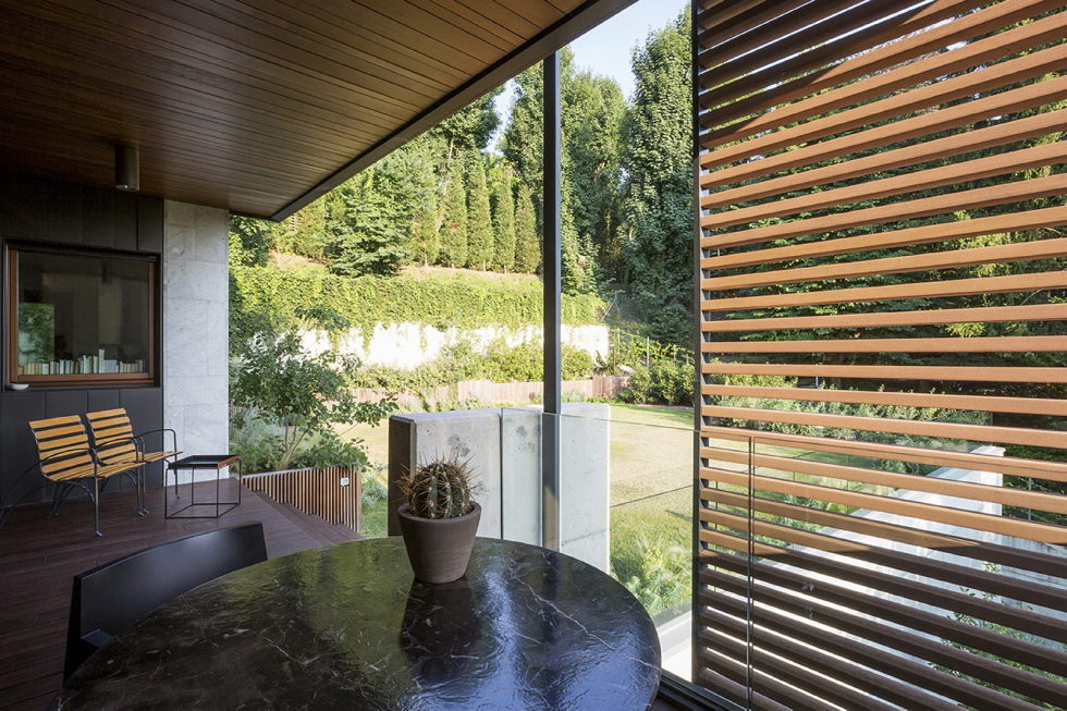 Apartments With Fabulous Garden In Turin From MG2 ARCHITETTURE 16