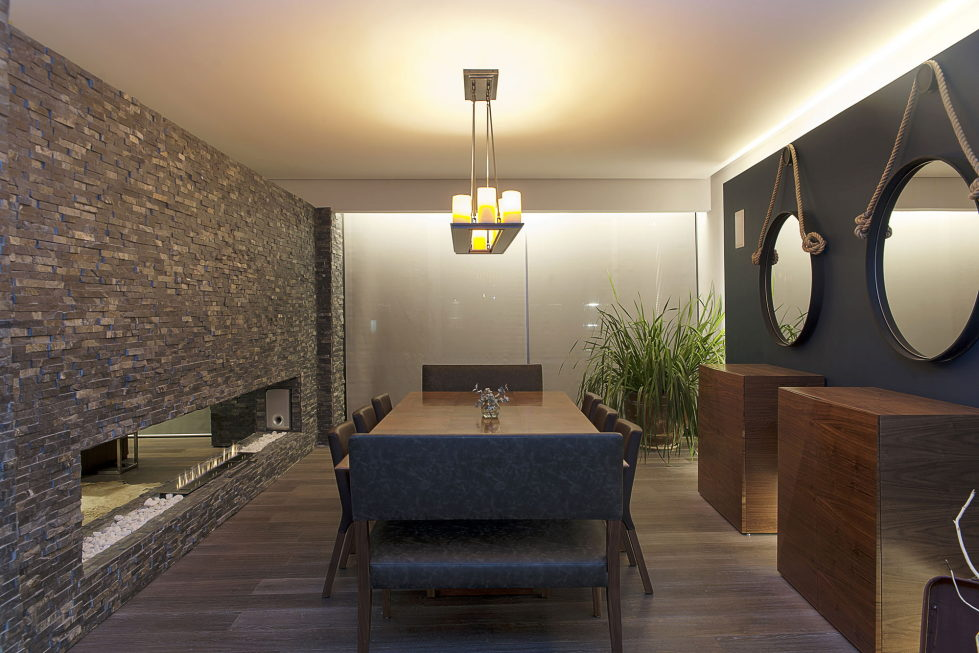 DL Apartment From Kababie Arquitectos Studio In Mexico City 11