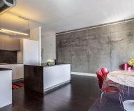 Elegant Loft From BAM Design Lab, Los Angeles (The USA)