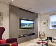 Flatiron House In London From FORM Design Architecture