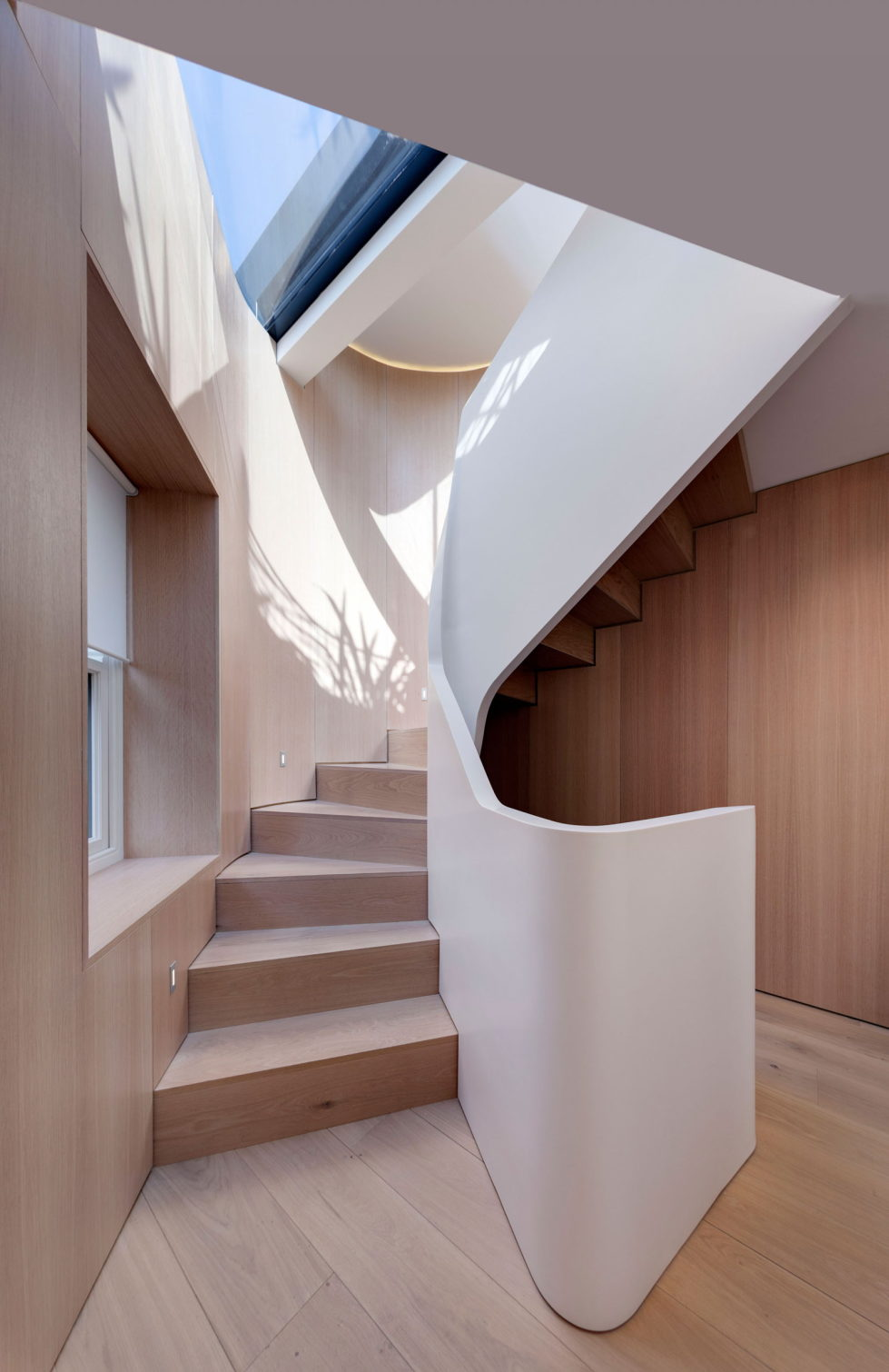 Flatiron House In London From FORM Design Architecture 4