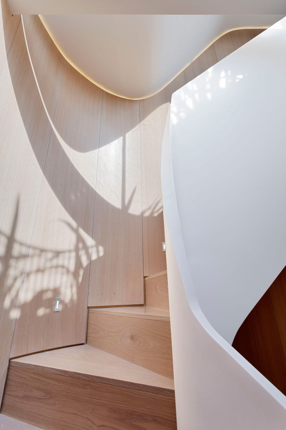 Flatiron House In London From FORM Design Architecture 6