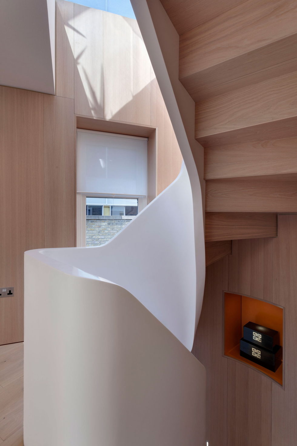Flatiron House In London From FORM Design Architecture 7