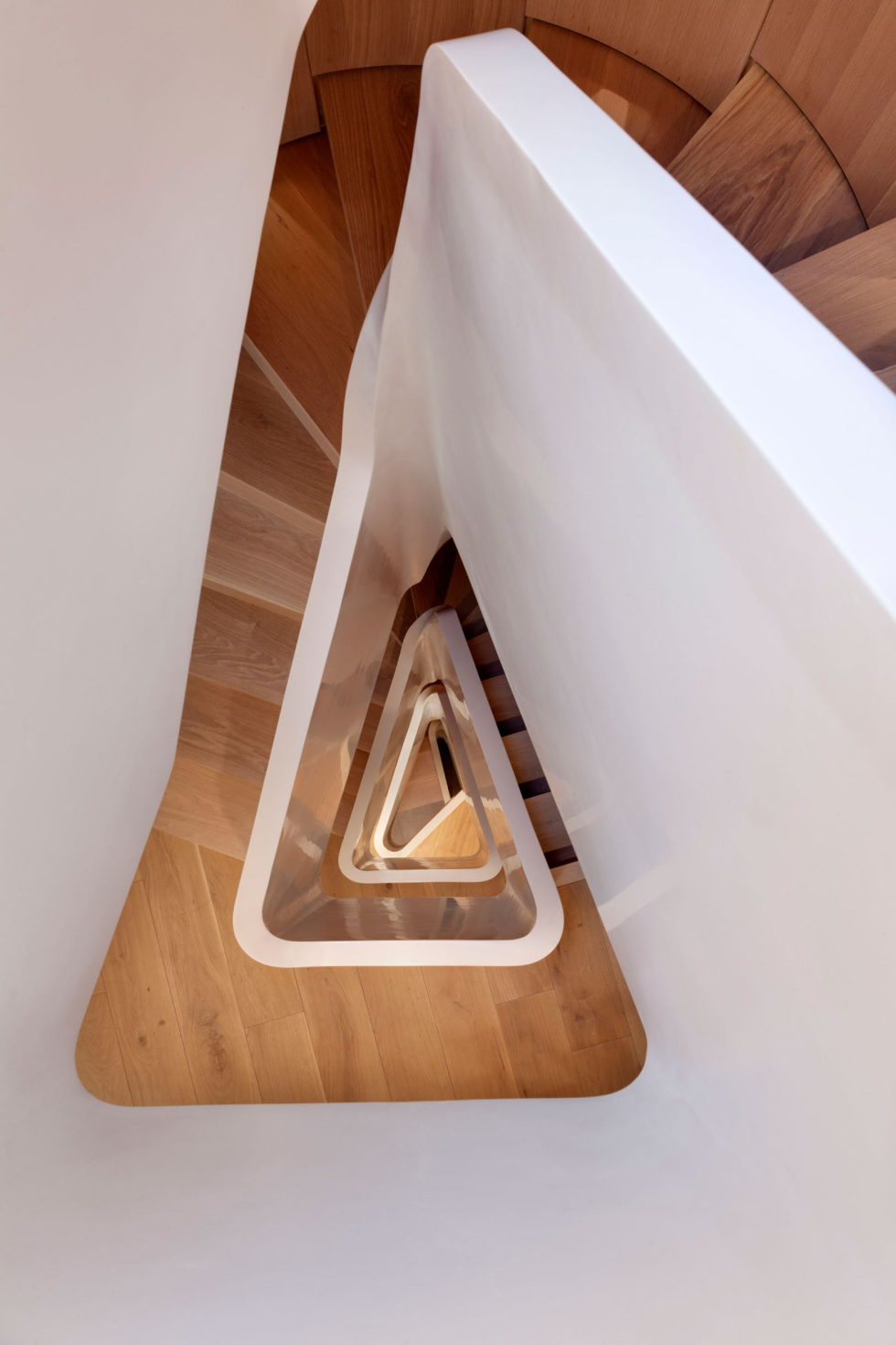 Flatiron House In London From FORM Design Architecture 8