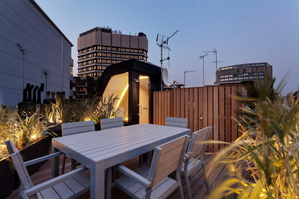Flatiron House In London From FORM Design Architecture 9