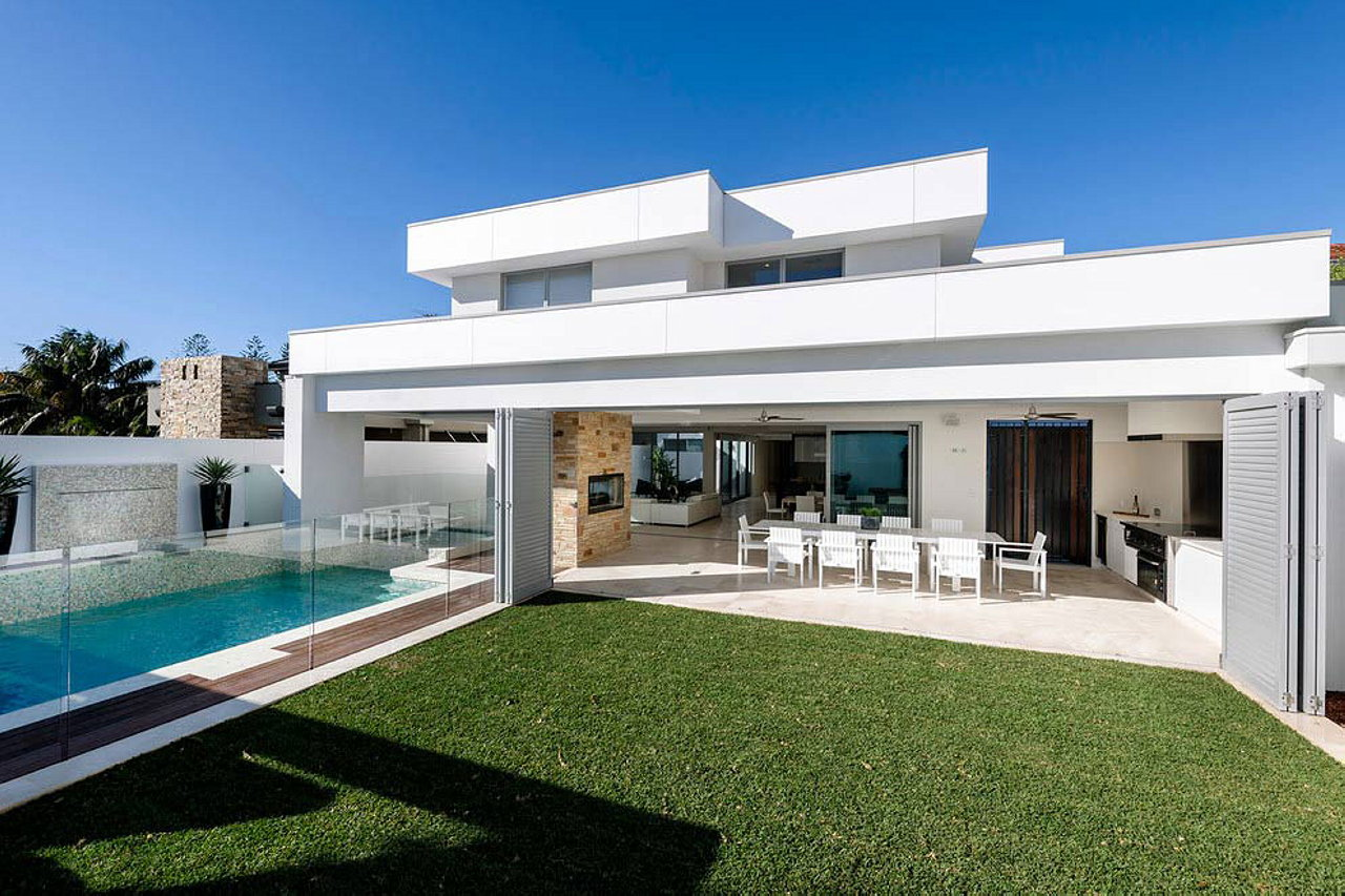 Geraldine Street Cottesloe: The Modern Private House Upon The ...