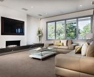 Geraldine Street Cottesloe: The Modern Private House Upon The Project Of Signature Custom Homes