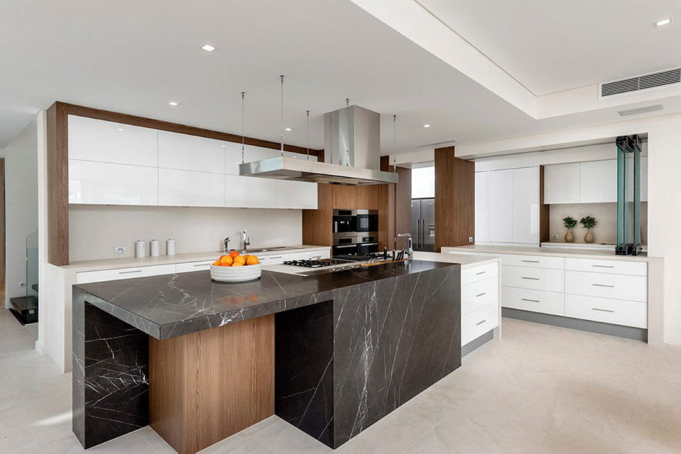 Geraldine Street Cottesloe The Modern Private House Upon The Project Of Signature Custom Homes 7