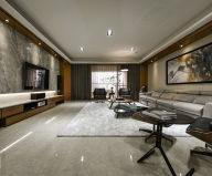 InteriorOfTheApartmentInTaiwanFromMansonHsiao,Hui yuInteriorDesignStudio