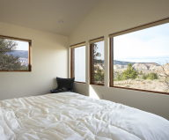 Original Project Of The House In Capitol Reef National Park From Imbue Design Bureau
