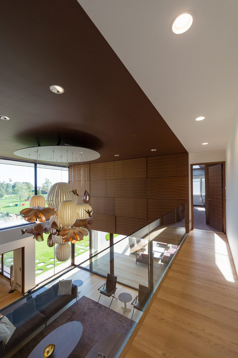 Pi Villa With Outstanding Landscape Park in Cepin From Oliver Grigic 2