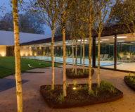 Pi Villa With Outstanding Landscape Park in Cepin From Oliver Grigic 4