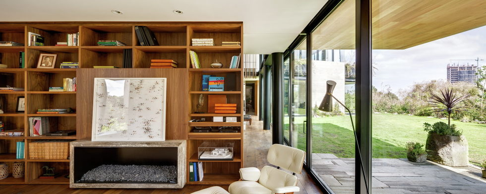 Private Residency Casa V9 In Mexico From VGZ Arquitectura Studio 14