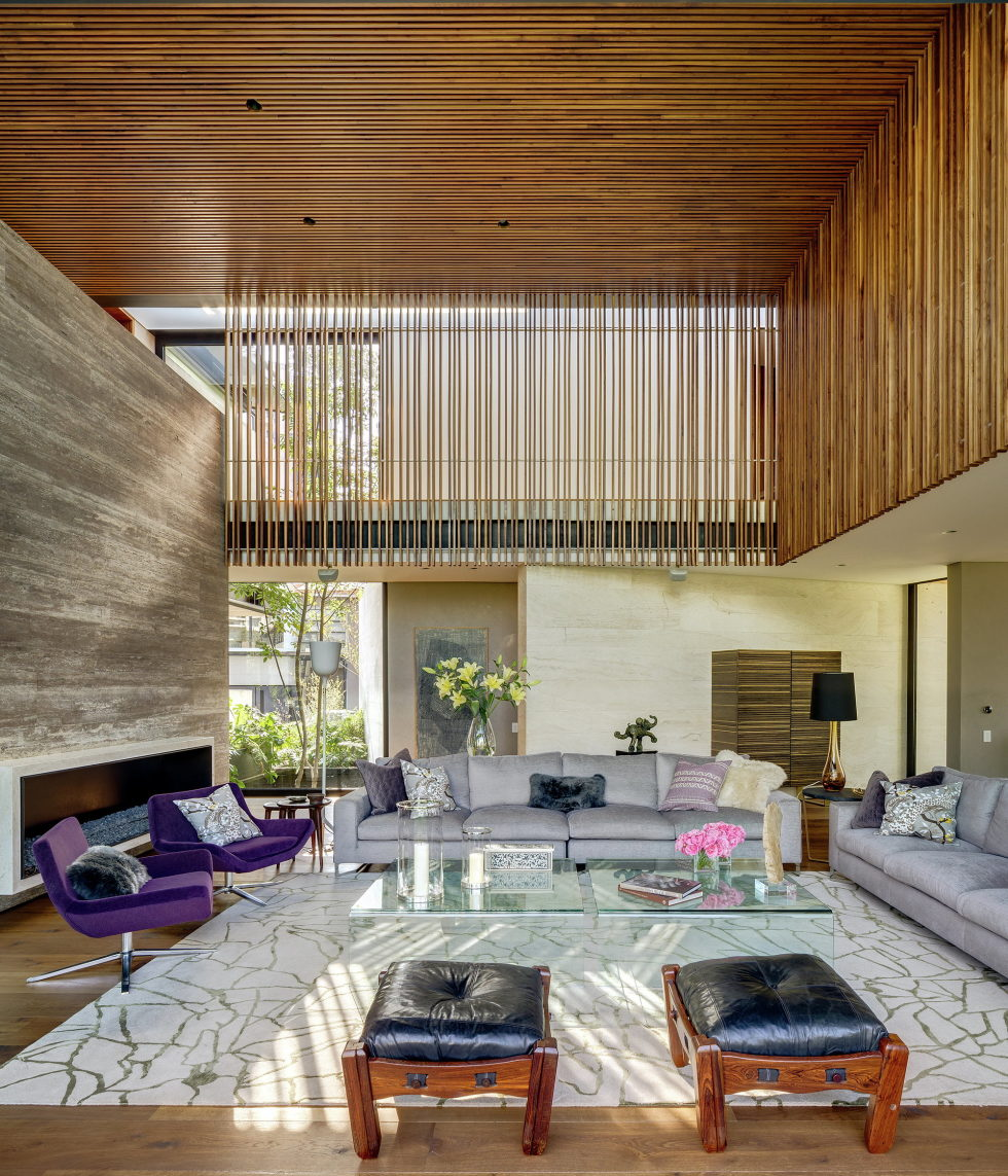 Private Residency Casa V9 In Mexico From VGZ Arquitectura Studio 2
