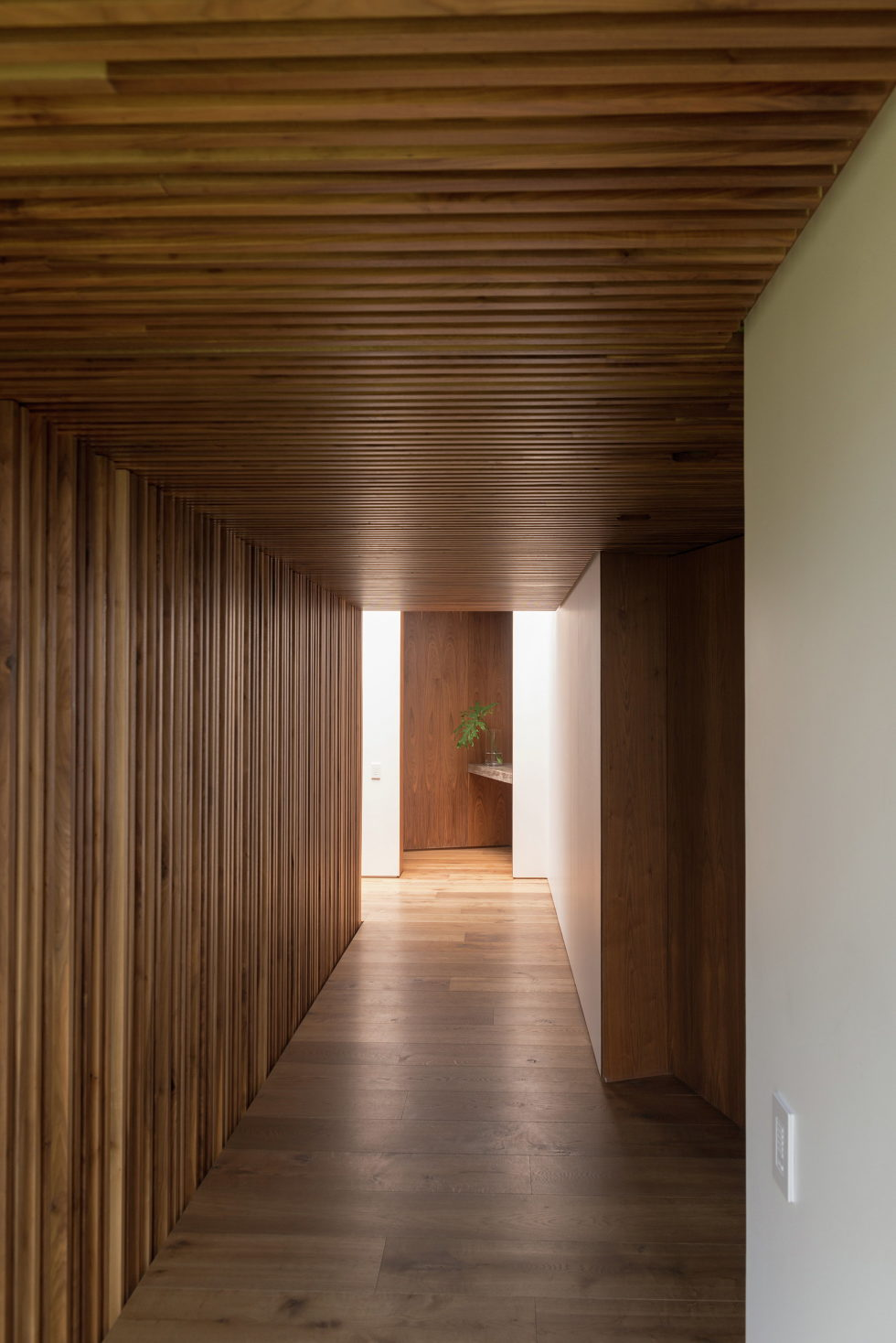 Private Residency Casa V9 In Mexico From VGZ Arquitectura Studio 7