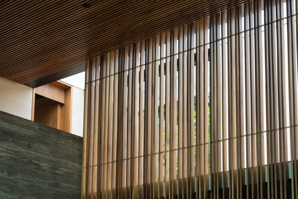 Private Residency Casa V9 In Mexico From VGZ Arquitectura Studio 8