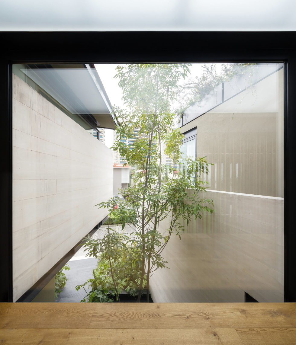 Private Residency Casa V9 In Mexico From VGZ Arquitectura Studio 9