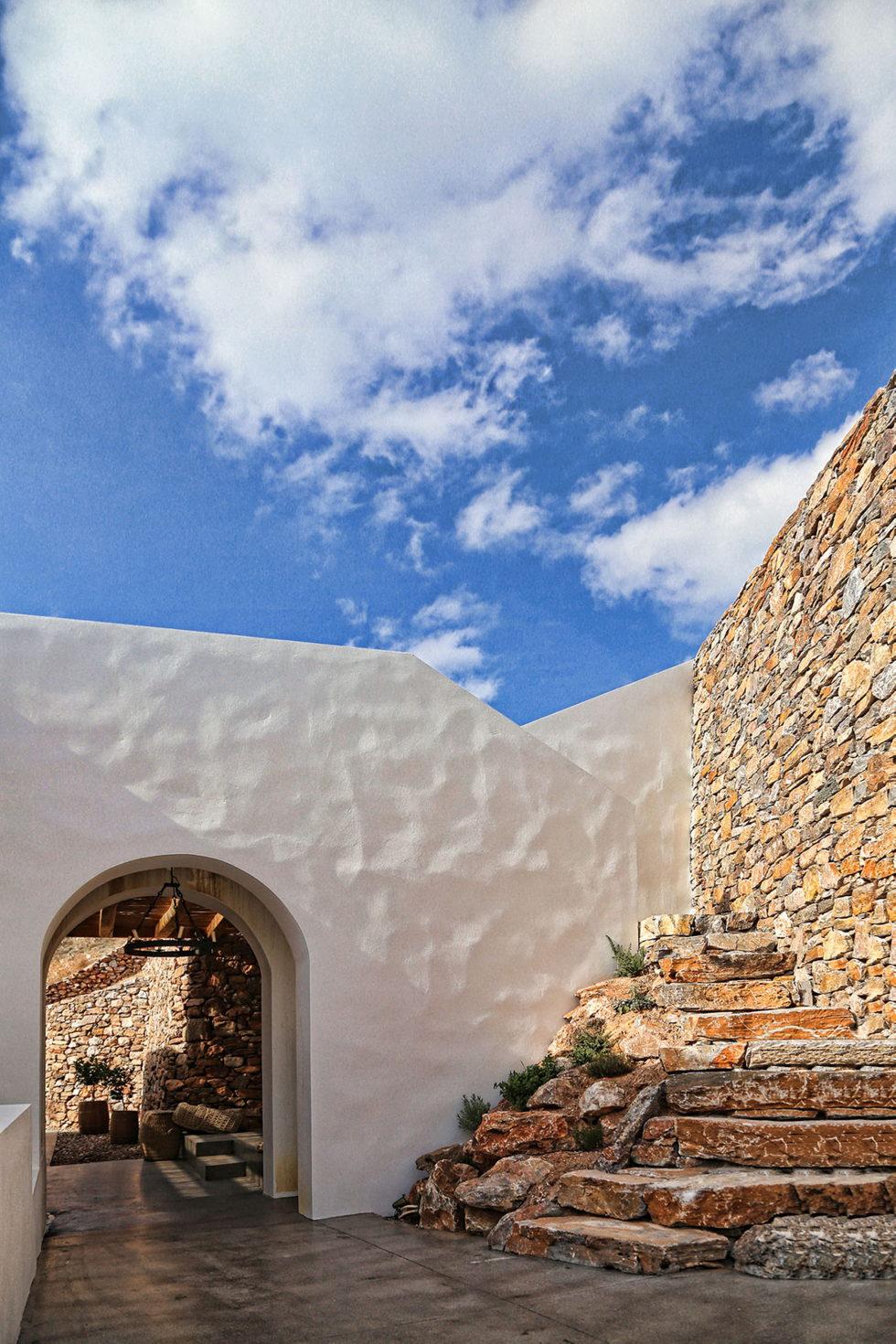 Syros II Residency On The Sunny Siros Island From Block722 Studio 3