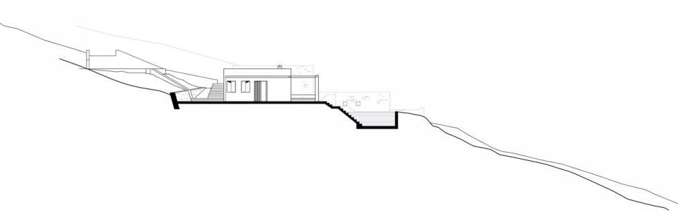 Syros II Residency On The Sunny Siros Island From Block722 Studio - Plan 1