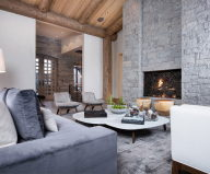 Vail Ski Haus by Reed Design Group