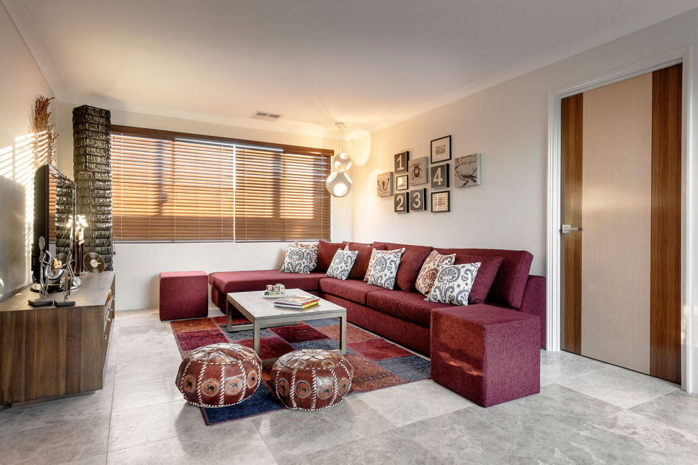 The House In Loft Style With Bright Interior In Pert (Australia) - The Bletchley Loft 12