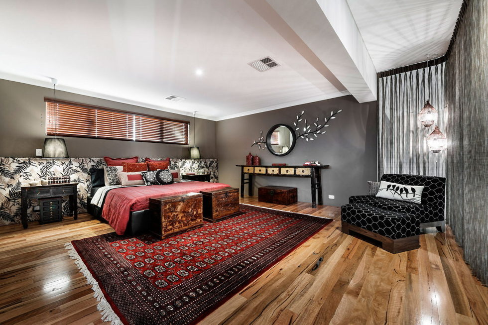 The House In Loft Style With Bright Interior In Pert (Australia) - The Bletchley Loft 23