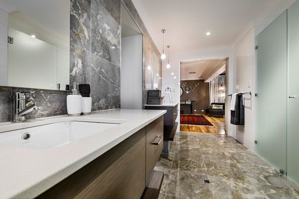 The House In Loft Style With Bright Interior In Pert (Australia) - The Bletchley Loft 28