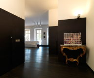 Upscale Apartments For Art Collector From Michela And Paolo Baldessari, Trento (Italy)