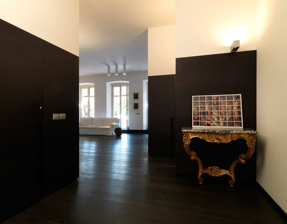 Upscale Apartments For The Completist From Michela And Paolo Baldessari Trento 4