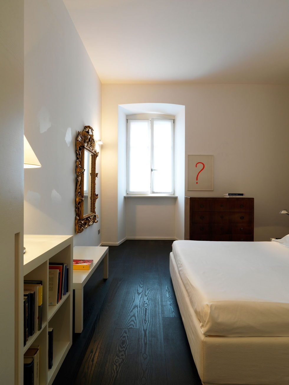 Upscale Apartments For The Completist From Michela And Paolo Baldessari Trento 9