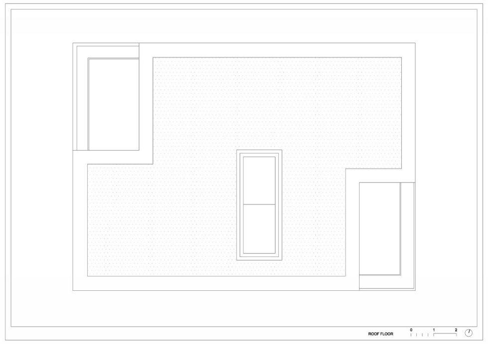 Villa Criss-Cross Envelope In Slovenia From OFIS Arhitekti - Plan 5