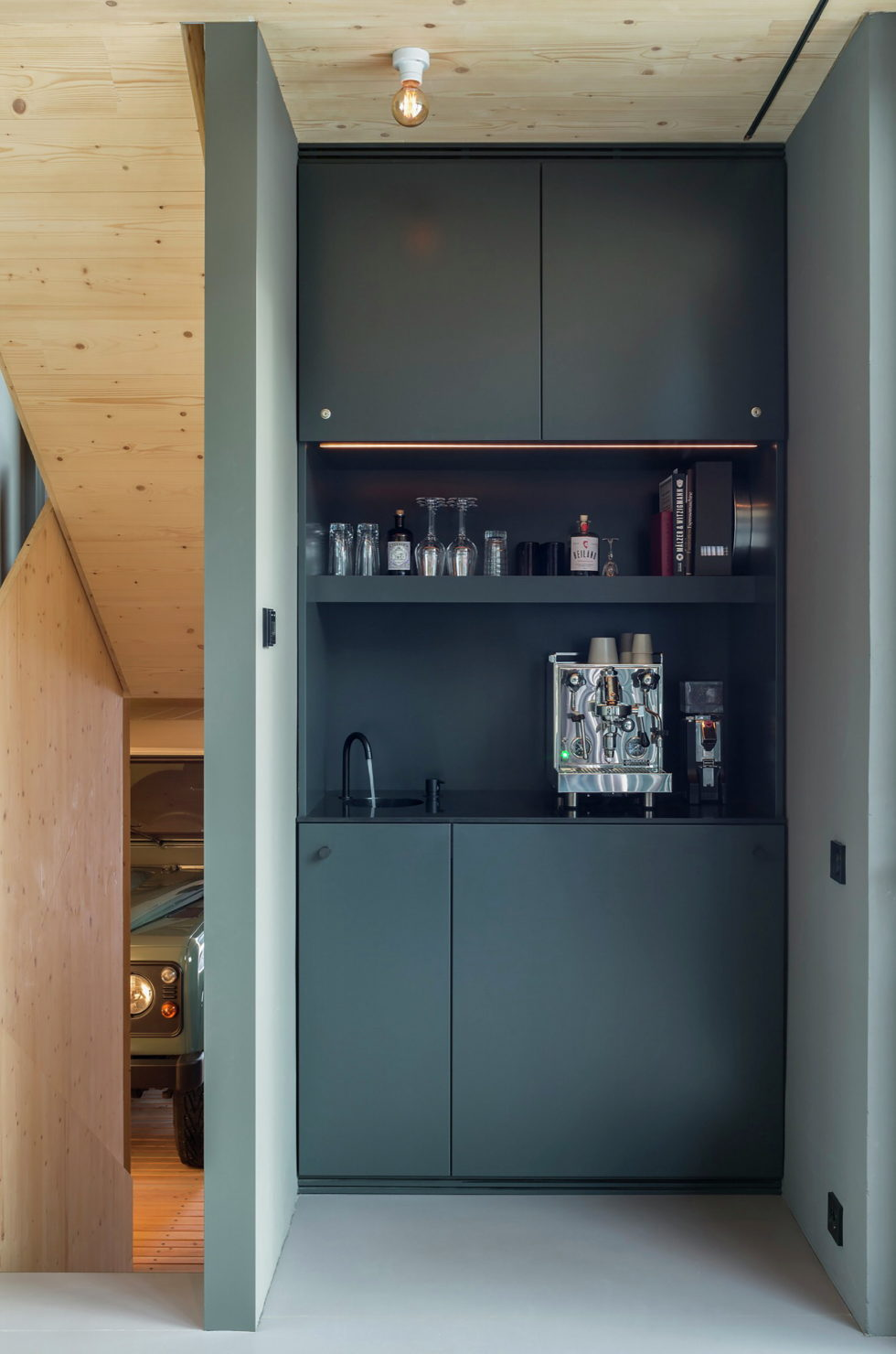 Wooden House At The Upper Bavaria From Arnhard und Eck Architekten Bureau 11