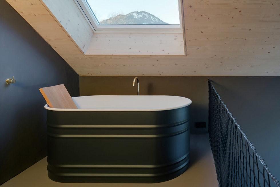 Wooden House At The Upper Bavaria From Arnhard und Eck Architekten Bureau 15