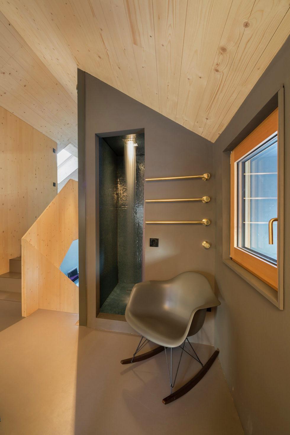 Wooden House At The Upper Bavaria From Arnhard und Eck Architekten Bureau 18