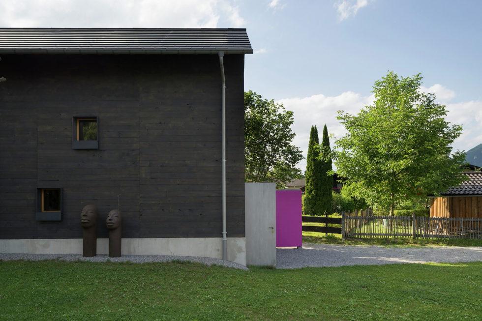 Wooden House At The Upper Bavaria From Arnhard und Eck Architekten Bureau 23
