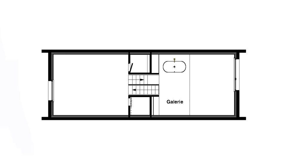 Wooden House At The Upper Bavaria From Arnhard und Eck Architekten Bureau - Plan 4