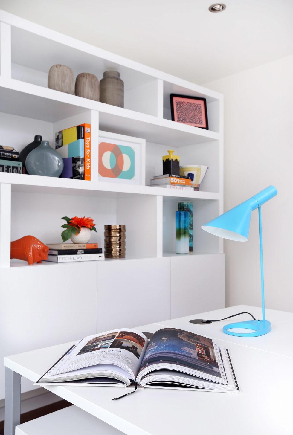 Bright stylish interior by LLI Design studio 10