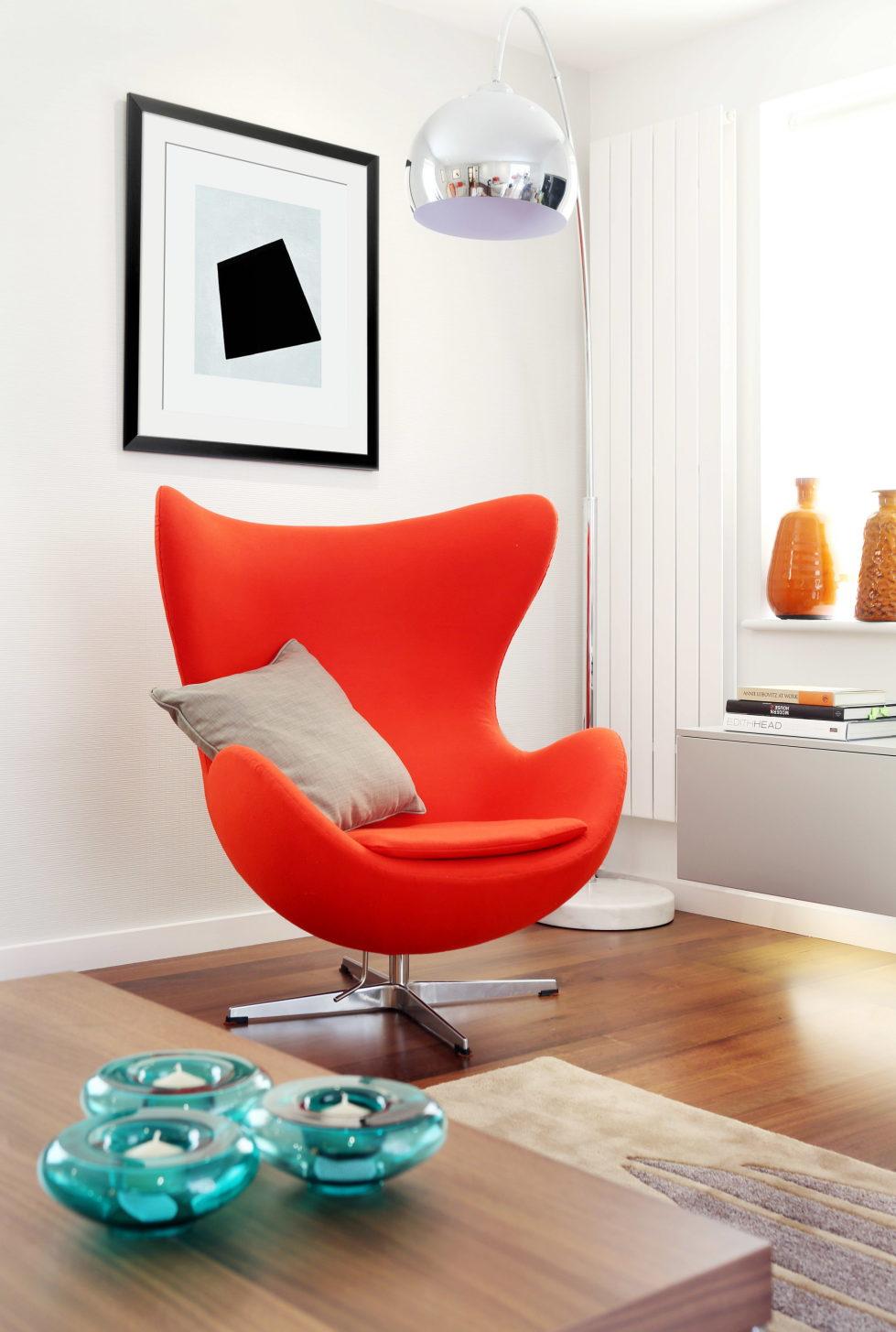 Bright stylish interior by LLI Design studio 8