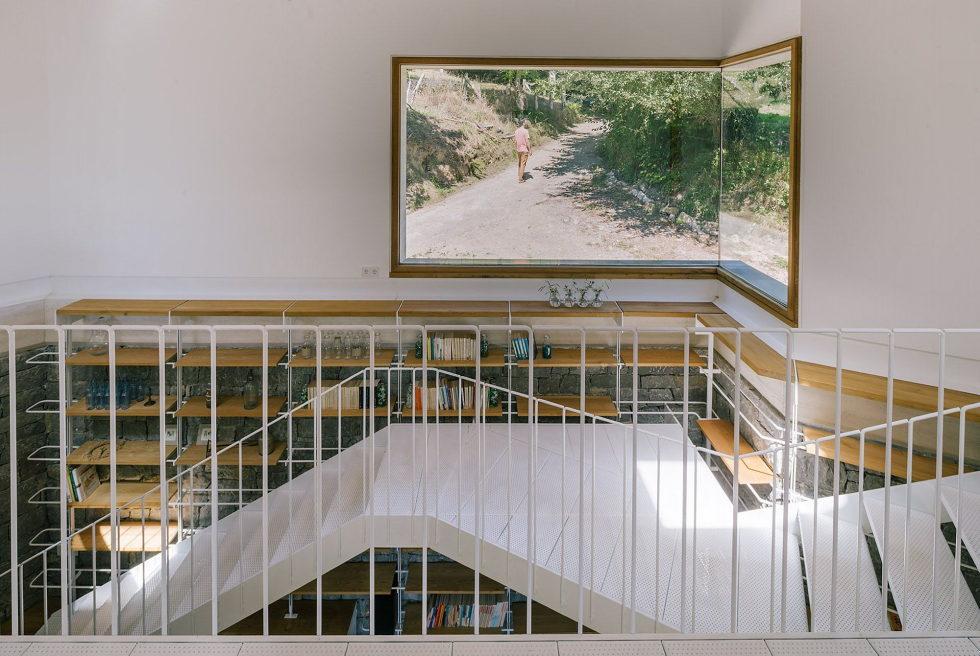Casa Tmolo A Small Residency In Spain From PYO Arquitectos 11
