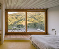 Casa Tmolo: A Small Residency In Spain From PYO Arquitectos