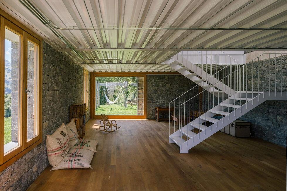 Casa Tmolo A Small Residency In Spain From PYO Arquitectos 19