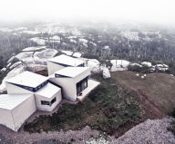 Float House In Halifax (Canada) Upon The Project Of  Omar Gandhi Architect