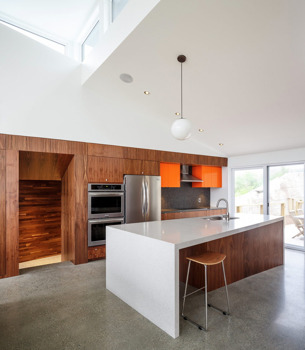 Float House In Halifax Upon The Project Of  Omar Gandhi Architect 7
