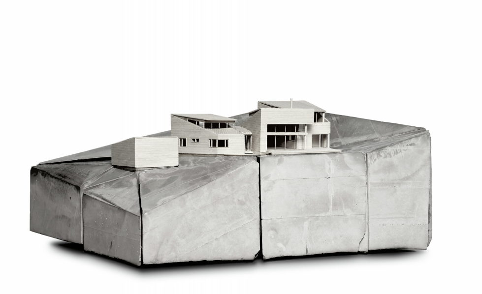 Float House In Halifax Upon The Project Of  Omar Gandhi Architect - Plan 5
