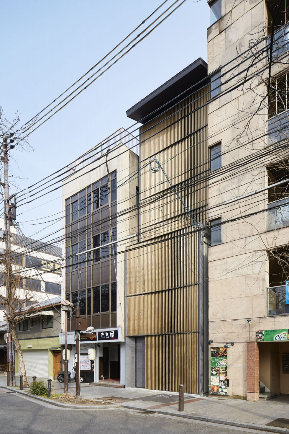 K8 House In Kyoto upon the project of Florian Busch Architects 1