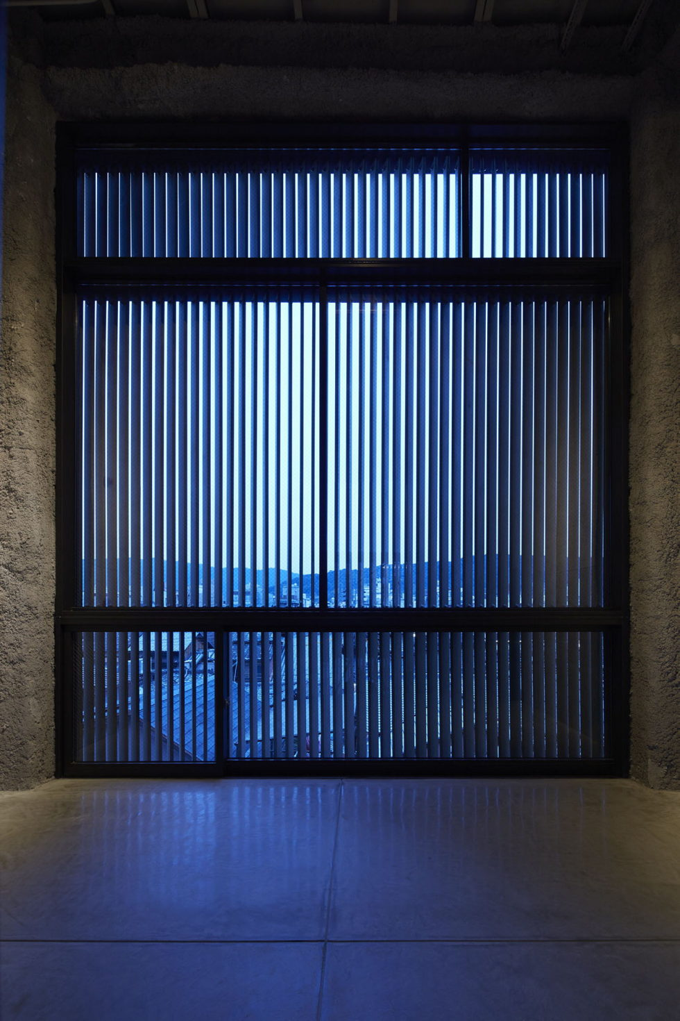 K8 House In Kyoto upon the project of Florian Busch Architects 15