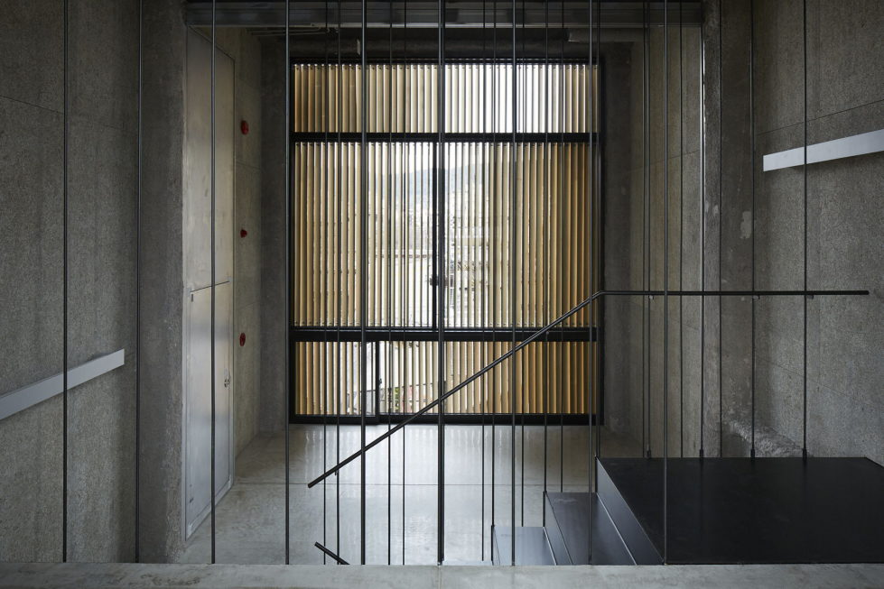 K8 House In Kyoto upon the project of Florian Busch Architects 3