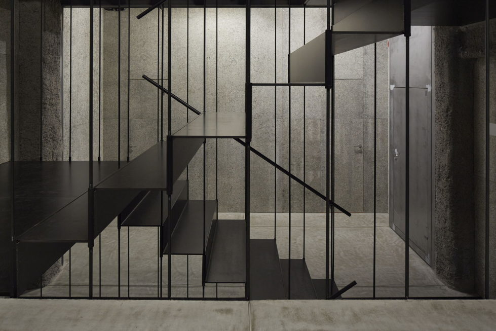 K8 House In Kyoto upon the project of Florian Busch Architects 7