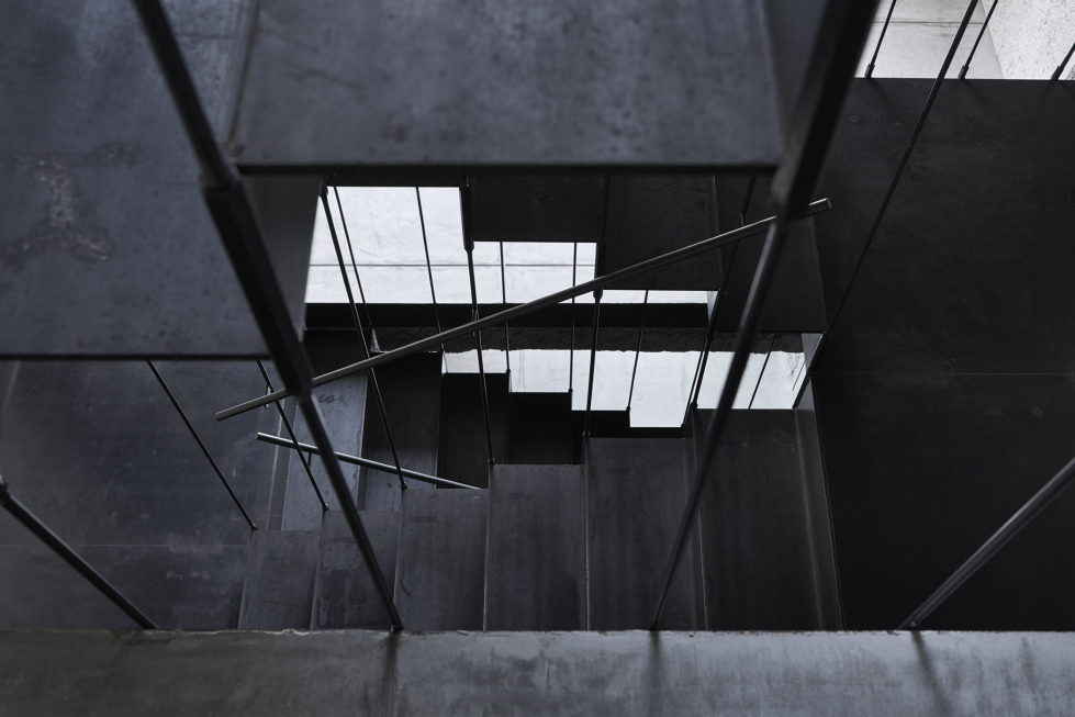 K8 House In Kyoto upon the project of Florian Busch Architects 9
