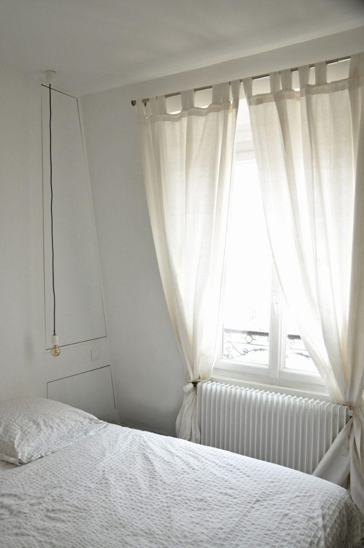 Modern Apartment Instead Of Attic Premises In Paris From Atelier DCCP Architectes 30